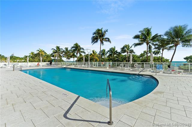 10185 Collins Ave #221, Bal Harbour, FL 33154 (MLS #A10611990) :: The Riley Smith Group