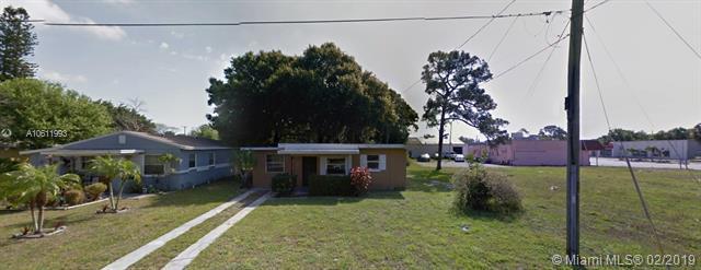 106 21st N St, Fort Pierce, FL 34950 (MLS #A10611993) :: Grove Properties