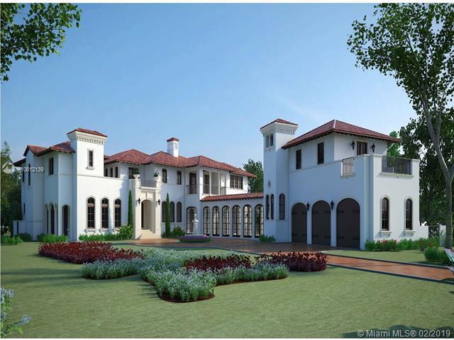 8020 Los Pinos Blvd, Coral Gables, FL 33143 (MLS #A10612139) :: The Maria Murdock Group