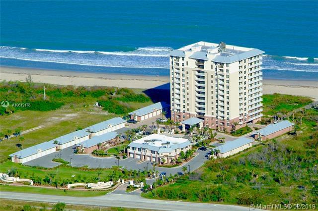 3702 N Highway A1a #1202, Hutchinson Island, FL 34949 (MLS #A10612178) :: Grove Properties