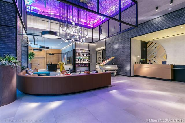 3401 NE 1 AV #3001, Miami, FL 33137 (MLS #A10612235) :: ONE Sotheby's International Realty