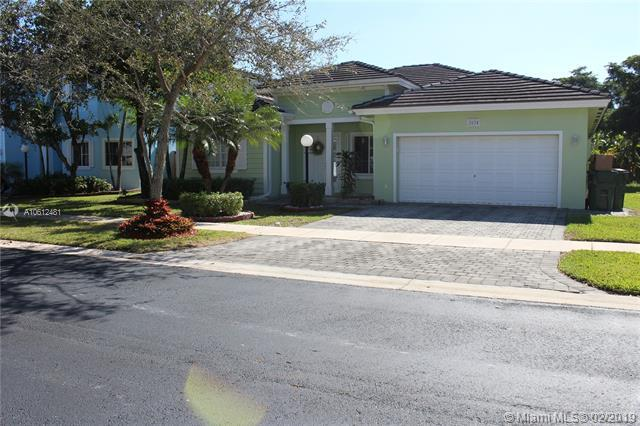 2874 NE 4th St, Homestead, FL 33033 (MLS #A10612481) :: RE/MAX Presidential Real Estate Group
