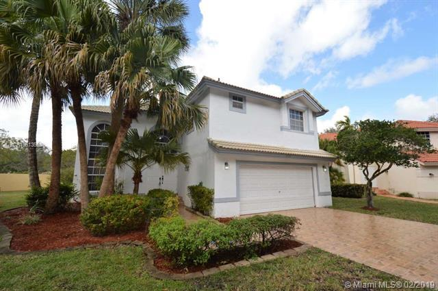 3668 Lincoln Way, Cooper City, FL 33026 (MLS #A10613668) :: Green Realty Properties