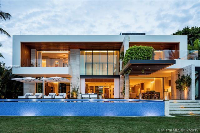 224 Bal Bay Dr, Bal Harbour, FL 33154 (MLS #A10613809) :: Miami Villa Group