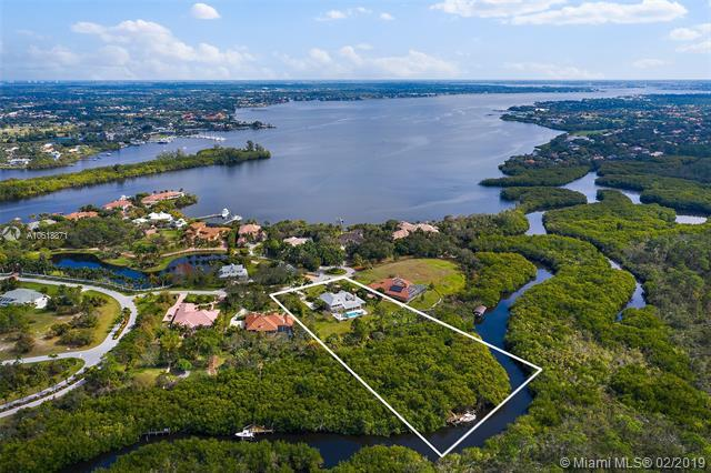 12209 Riverbend  Court, Port St. Lucie, FL 33484 (MLS #A10613871) :: The Paiz Group