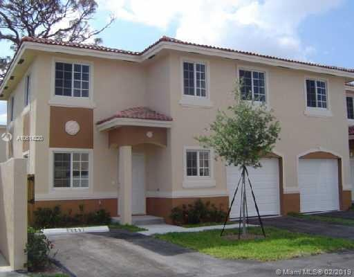 Hallandale, FL 33009 :: Castelli Real Estate Services