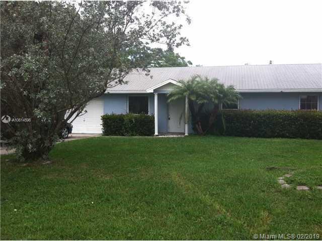 3327 Amberjack Rd, Lake Worth, FL 33462 (MLS #A10614596) :: RE/MAX Presidential Real Estate Group