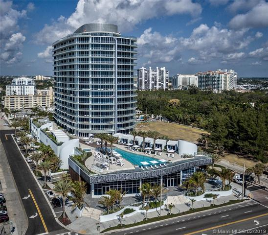 701 N Fort Lauderdale Blvd Th1, Fort Lauderdale, FL 33304 (MLS #A10614789) :: Prestige Realty Group