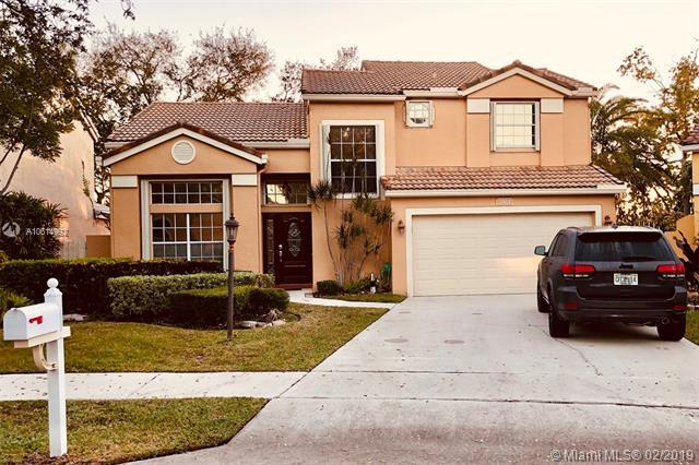 2523 NW Bogota Ave, Cooper City, FL 33026 (MLS #A10614992) :: Green Realty Properties