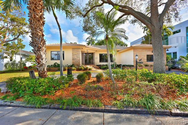 26 Bay Heights Dr, Miami, FL 33133 (MLS #A10615052) :: The Riley Smith Group