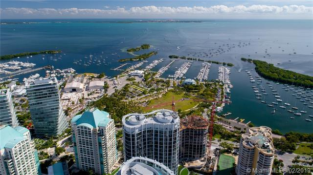 2831 S Bayshore Dr #2108, Coconut Grove, FL 33133 (MLS #A10615240) :: The Riley Smith Group