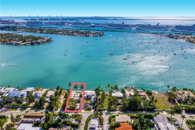 1350 S Venetian Way, Miami, FL 33139 (MLS #A10615414) :: Miami Lifestyle