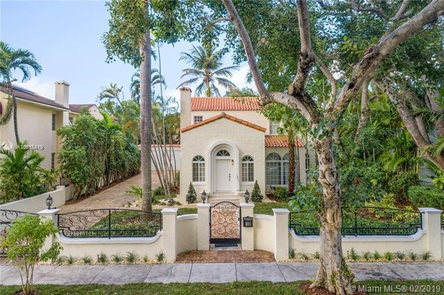 1511 SW 13th St, Miami, FL 33145 (MLS #A10615419) :: Prestige Realty Group