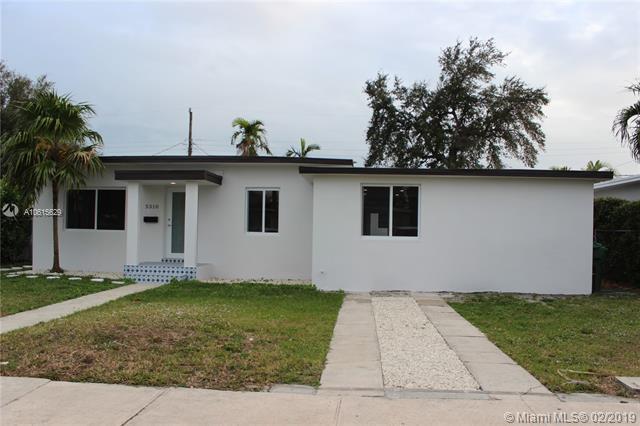 5310 SW 3rd Street, Miami, FL 33134 (MLS #A10615629) :: Miami Villa Group