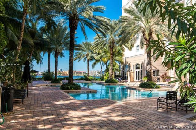 17100 N Bay Rd #1513, Sunny Isles Beach, FL 33160 (MLS #A10615819) :: The Jack Coden Group