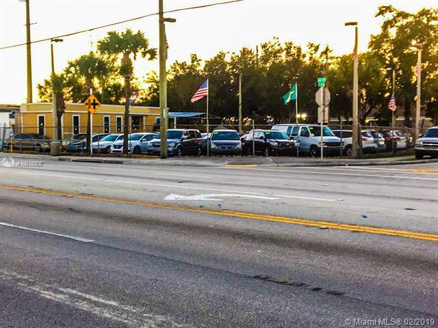 Retail car Dealer Dixie Hwy, Pompano Beach, FL 33064 (MLS #A10615956) :: Green Realty Properties