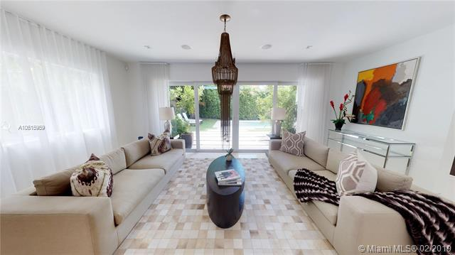 5815 N Bay Rd, Miami Beach, FL 33140 (MLS #A10615959) :: Miami Lifestyle