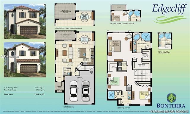 9557 W 32 Lane, Hialeah, FL 33018 (MLS #A10615963) :: The Jack Coden Group