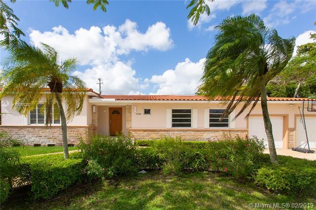 4400 Riviera Drive, Coral Gables, FL 33146 (MLS #A10616080) :: Grove Properties