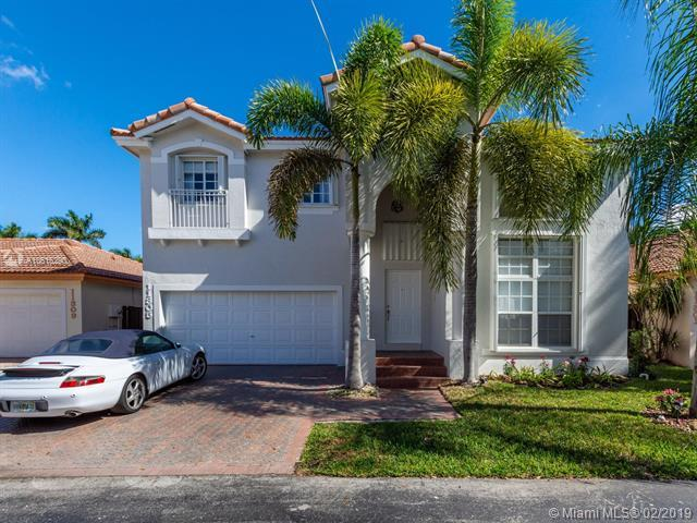 11305 NW 59 TER, Doral, FL 33178 (MLS #A10616290) :: The Riley Smith Group