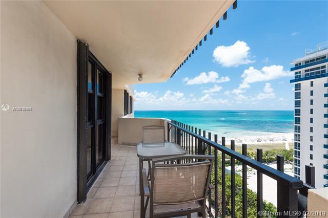 2401 Collins Ave #1503, Miami Beach, FL 33140 (MLS #A10616369) :: Miami Villa Group