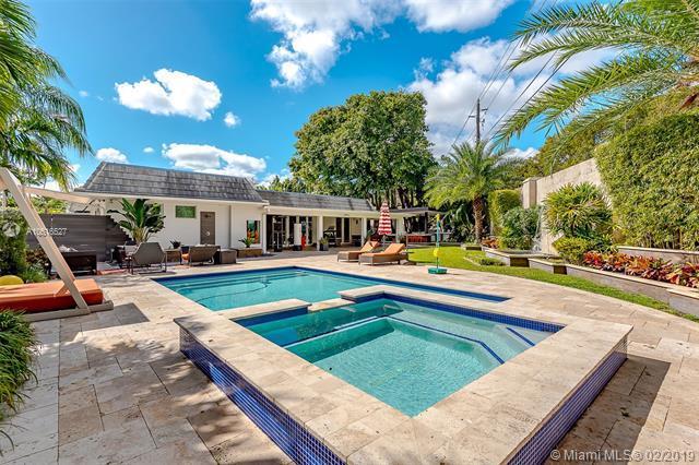 51 W Shore Dr., Miami, FL 33133 (MLS #A10616527) :: The Riley Smith Group