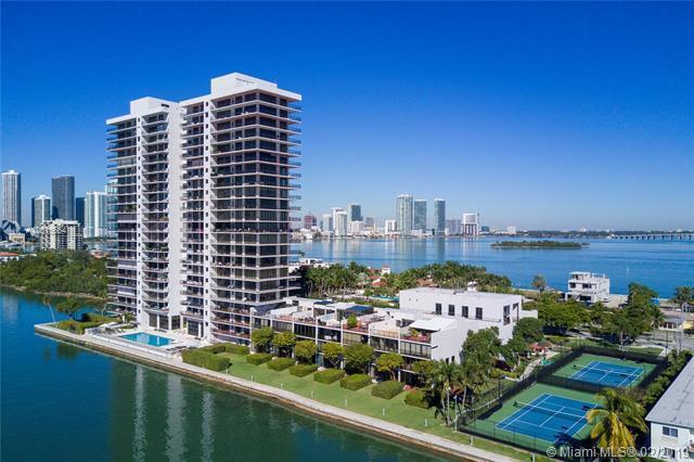 1000 Venetian Way #1701, Miami, FL 33139 (MLS #A10616654) :: Miami Lifestyle