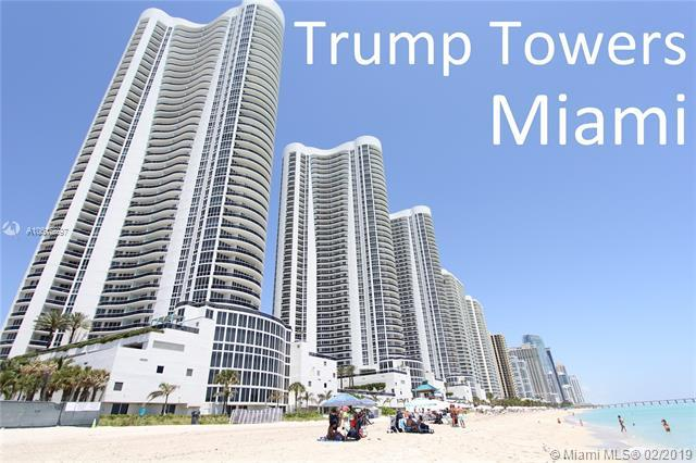 16001 Collins Ave #1705, Sunny Isles Beach, FL 33160 (MLS #A10616697) :: The Teri Arbogast Team at Keller Williams Partners SW