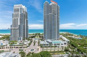 50 S Pointe Dr #504, Miami Beach, FL 33139 (MLS #A10616791) :: Miami Lifestyle