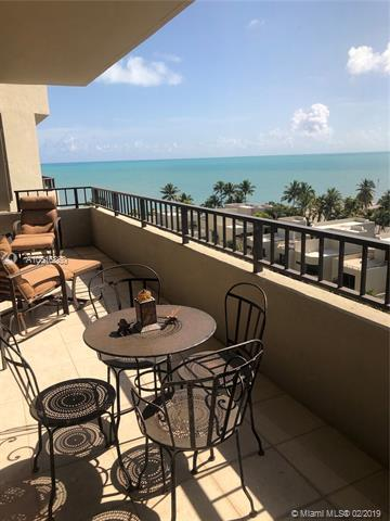 201 Crandon Blvd #831, Key Biscayne, FL 33149 (MLS #A10616860) :: The Riley Smith Group