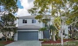713 Sunflower Cir, Weston, FL 33327 (MLS #A10617305) :: Green Realty Properties