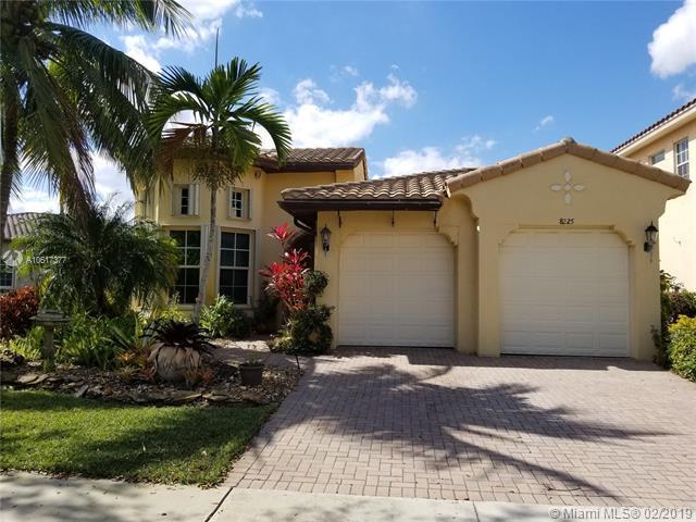 8225 NW 105th Ln, Parkland, FL 33076 (MLS #A10617377) :: GK Realty Group LLC