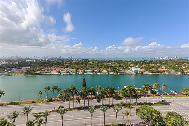 5161 Collins Ave #1718, Miami Beach, FL 33140 (MLS #A10618013) :: Miami Villa Group