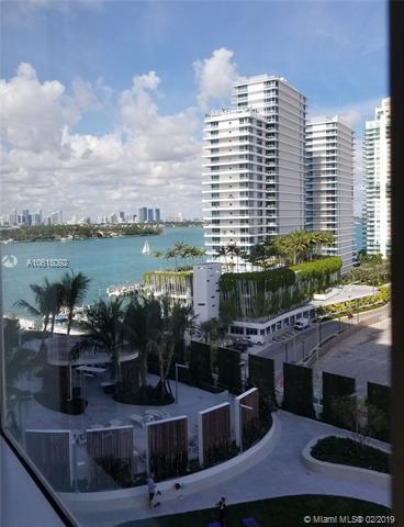 450 Alton Rd #1008, Miami Beach, FL 33139 (MLS #A10618092) :: Miami Lifestyle