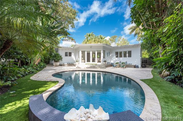 424 E San Marino Dr, Miami Beach, FL 33139 (MLS #A10618170) :: Miami Lifestyle