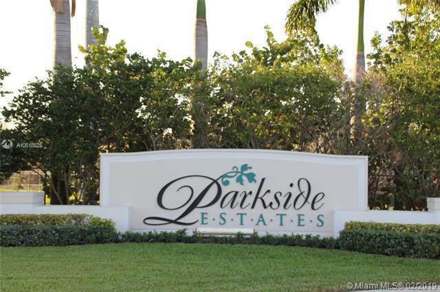 8930 Parkside Estates Dr, Davie, FL 33328 (MLS #A10618325) :: The Teri Arbogast Team at Keller Williams Partners SW