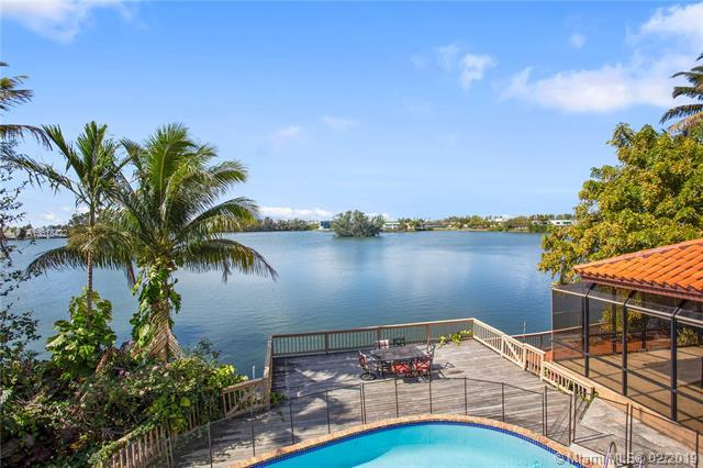 5220 SW 72 Ave, Miami, FL 33155 (MLS #A10618422) :: The Riley Smith Group