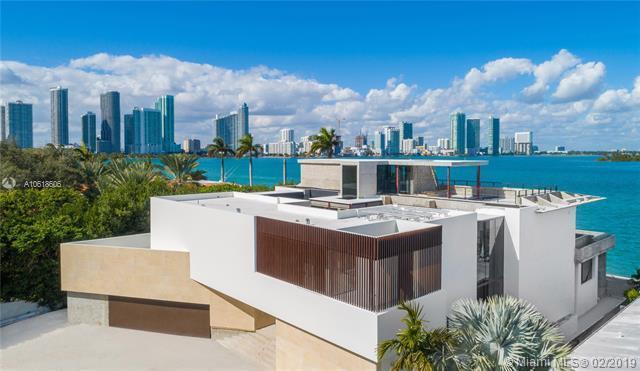 941 N Venetian Dr, Miami, FL 33139 (MLS #A10618606) :: RE/MAX Presidential Real Estate Group
