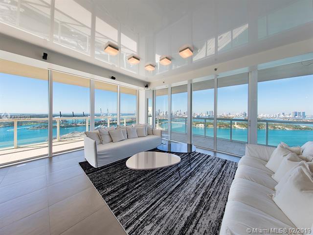 450 Alton Rd #2901, Miami Beach, FL 33139 (MLS #A10618703) :: Miami Lifestyle