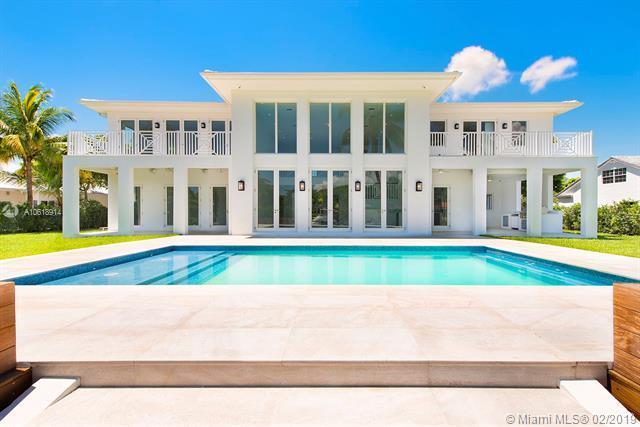 741 Buttonwood Ln, Miami, FL 33137 (MLS #A10618914) :: Miami Lifestyle