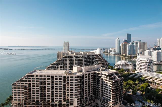 848 Brickell Key Dr #2803, Miami, FL 33131 (MLS #A10619078) :: Grove Properties