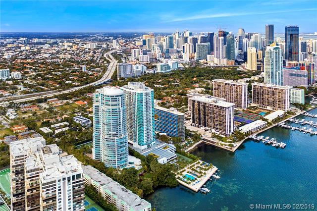 2127 Brickell Ave #1002, Miami, FL 33129 (MLS #A10619160) :: The Riley Smith Group