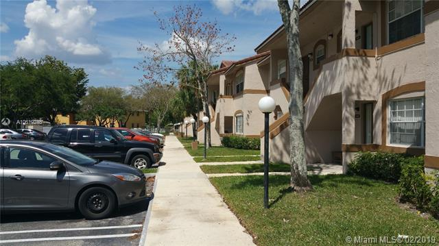 11445 NW 42ND ST #11445, Coral Springs, FL 33065 (MLS #A10619248) :: The Teri Arbogast Team at Keller Williams Partners SW