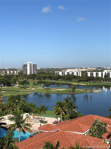 19900 E Country Club Dr #1220, Aventura, FL 33180 (MLS #A10619261) :: United Realty Group