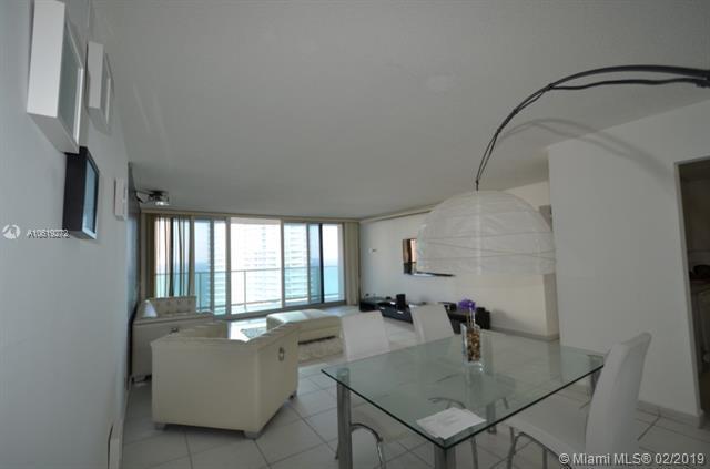 100 Bayview Dr #1915, Sunny Isles Beach, FL 33160 (MLS #A10619272) :: Miami Villa Group