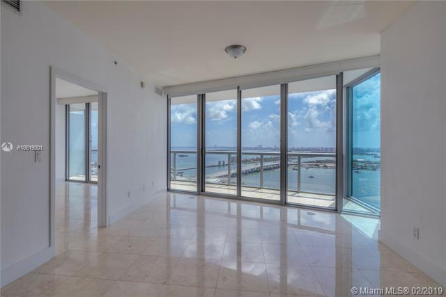 888 Biscayne Blvd #3609, Miami, FL 33132 (MLS #A10619301) :: The Jack Coden Group