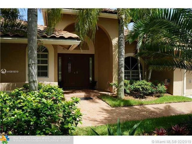 1267 Terrystone Ct, Weston, FL 33326 (MLS #A10619319) :: Green Realty Properties