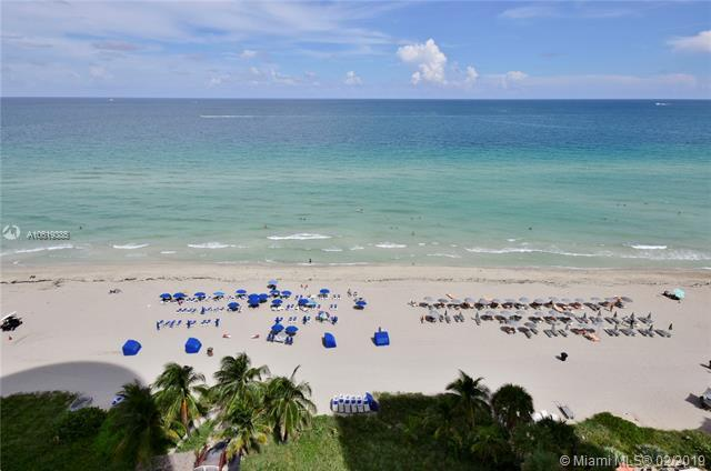 17375 Collins Ave #601, Sunny Isles Beach, FL 33160 (MLS #A10619385) :: The Jack Coden Group