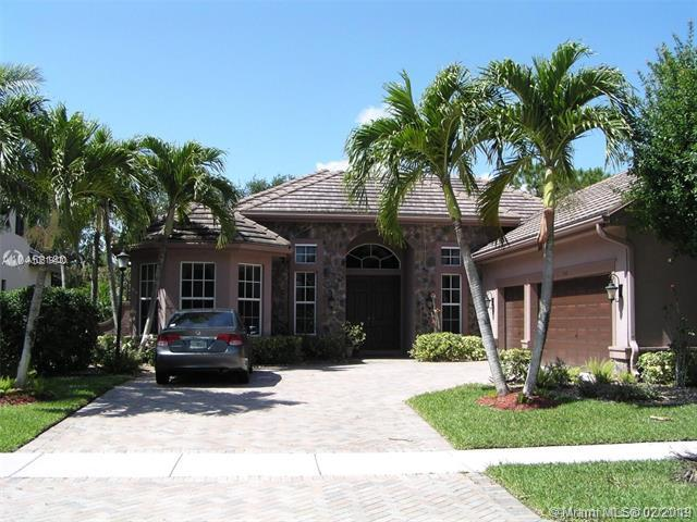 10440 Trianon Pl, Wellington, FL 33449 (MLS #A10619420) :: The Riley Smith Group