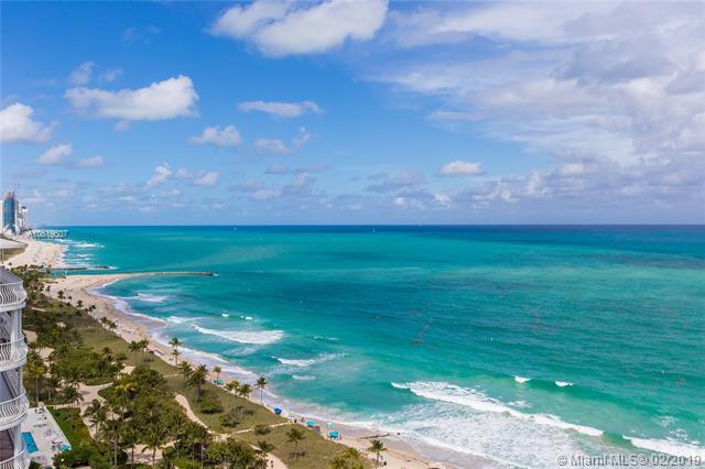 10101 Collins Ave 18E, Bal Harbour, FL 33154 (MLS #A10619607) :: Miami Villa Group